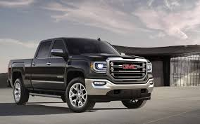 100 Chevy Gmc Trucks How The New Silverado And GMC Sierra Are Going To Shed