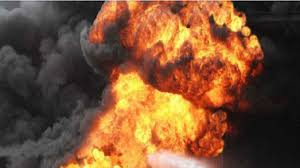 Gas Explosion Razes 15 Shops In Kaduna — Nigeria — The Guardian ... Anthem Insulation Truck Fire Tanker Truck Driver Dies After Explosion Causes 3alarm Fire Near Many Feared Dead In Lagos Petrol Tanker Nigeria The Three Injured Gnville Daily Gazette Incredible Moment Gas Accident Turns Highway Into A Raging Gas Explodes On Freeway No Injuries Wtop Invesgation Continues Speedway Spill That Caused Italian 2 Scores Hurt Pueblo Massive Oil Downs Power Lines Long Island 3 Killed Dozens Bologna Cnn Video Explosion At Station In Ghanas Capital Kills Dozens Huffpost