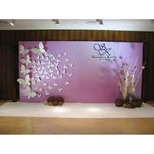Wedding Reception Design Hong Kong