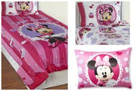 Minnie Mouse Twin Bedding by Cheap Minnie Mouse Comforter Set Find Minnie Mouse Comforter Set