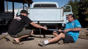 100 Pro Street Truck Roadkill Garage Season Season 3 Episode 33 The Ford Muscle