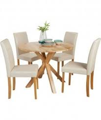 Round Dining Room Set For 4 by Round Dining Table Sets For 4 Foter