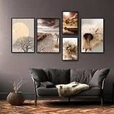 große deko bilder drucke wandbild meer günstig kaufen ebay