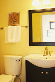 Yellow Grey Bathroom Ideas by Black Yellow And Gray Bathroom Fresh Yellow And Grey Bathroom Wall