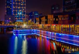 outdoor linear rgb led wall washer lights cree china china