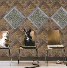 Copper Tiles For Backsplash by Kitchen Arabesque Lantern Beacon Copper Tile In Bronze Brushed For