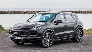 100 Porsche Truck Price 2019 Cayenne EHybrid First Drive