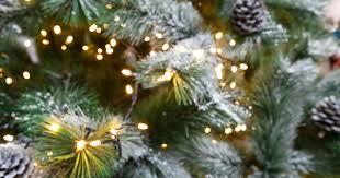 Pre Lit Slim Christmas Trees Argos by 100 Sainsburys 6ft Slim Christmas Tree Artificial Christmas