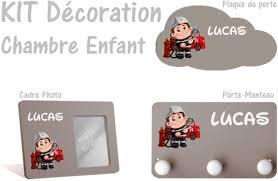 plaque de porte chambre bébé plaque de porte pompier pour chambre de garçon vente plaques