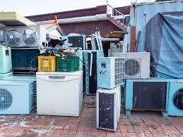 klimaanlage entsorgen wohin mit dem schrott