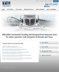 TC Insurance Services Competitors, Revenue And Employees - Owler ...