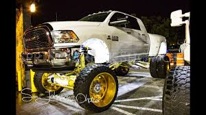 100 Big Truck Rims Lifted Trucks Rims Duallys Lift Kits Spring Break Show Off