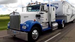 100 Semi Truck Rv