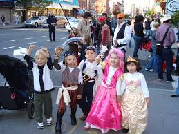 Halloween Parade Route Nyc by Greenpoint Children U0027s Halloween Parade Spooktacular Party
