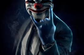 Payday 2 Halloween Masks Hack by Payday 2 Will Reward Players Who Help Fuel The Hype Train This