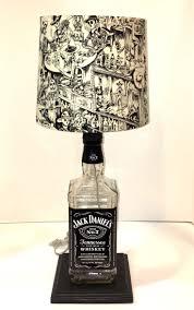 Nuka Cola Lava Lamp by Best 25 Liquor Bottle Lamps Ideas On Pinterest Wine Bottle