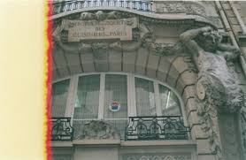 chambre syndicale de la haute couture parisienne who cares if sux ecole de la chambre syndicale de la couture