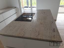 bad abbach ivory brown granit arbeitsplatten