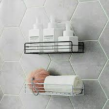 bügeleisen küche bad dusche regal aufbewahrung saugkorb