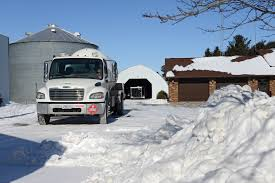 Stay Warm This Winter: Propane Tank Maintenance - CHS Larsen Cooperative