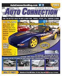 100 Laredo Craigslist Cars And Trucks 081618 Auto Connection Magazine By Auto Locator And Auto