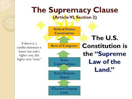 Ch 4 Sec 1 1 Why did the framers choose to create a federal