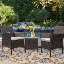 Outdoor Wicker Chairs Table Outdoor Wicker Chairs Table Cosco Malmo 4piece Brown Resin Patio Cversation Set With Blue Cushions Panama Pecan Alinum And 4 Pc Cushion Lounge Ding 59 X 33 In Slat Top Suncrown Fniture Glass 3piece Allweather Thick Durable Washable Covers Porch 3pc Chair End Details About Easy Care Two Natural Sorrento 5 Cast Woven Swivel Bar 48 Round Jeco Inc W00501rg Beachcroft 7 Piece By Signature Design Ashley At Becker World Love Seat And Coffee Belham Living Montauk Rocking