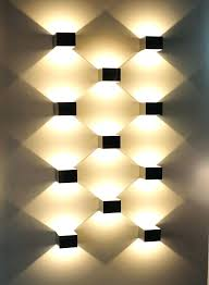 led wall lighting fixtures kitchenlightingco pertaining to wash