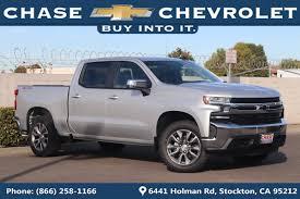 New 2019 Chevrolet Silverado 1500 For Sale In Stockton, CA ...