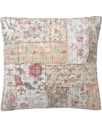 BIG Deal on Pottery Barn Madelyn Reversible Floral Patchwork Quilt