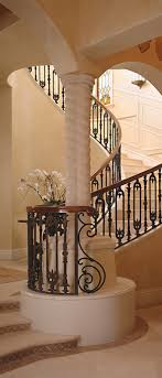 Old World, Mediterranean, Italian, Spanish & Tuscan Homes & Decor ... Banister Definition In Spanish Carkajanscom 32 Best Spanish Colonial Home Design Ideas Images On Pinterest Banisters Meaning Custom Stair Parts Mobile Stunning Curved 29 Staircase For Style Home 432 _ Architecture Decorative Risers With Designs For All Tastes The Diy Smart Saw A Map To Own Your Cnc Machine Being A Best 25 Wrought Iron Railings Ideas 12 Stair Railing Renovation