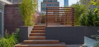 100 Tribeca Roof Terrace Vert Gardens