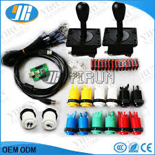 Build Arcade Cabinet With Pc by Compare Prices On Kit Joystick Online Shopping Buy Low Price Kit