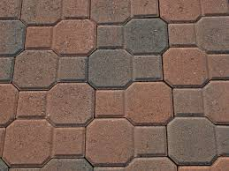 Menards Patio Paver Patterns by Used Brick Patio Extension To Deck Garden Pinterest Lovely Bricks