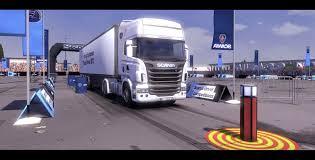 100 Truck Driver Simulator Scania Driving Announced The Reticule
