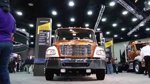 Freightliner M2 106 At Mid America Trucking Show 2014 - YouTube Night Shoots In Louisville Kentucky Usa Mats Mid America Trucking Show Big Rig Videos Custom Trucks Lights Scs Softwares Blog Software Is At Midamerica 2014 Pky Truck Beauty Championship Report By 2012 Trend Navistar Makes Oncommand Free And Standard On All Intertional Semi Youtube And S Photo Gallery At The Photoset Cdllife 2018