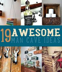 19 Cool Man Cave Ideas To Try This Week Furniture ProjectsBar FurnitureWood