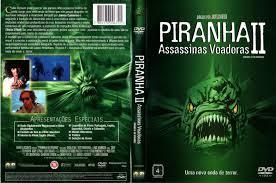 Halloween 2 1981 Online Castellano by Piranha Ii The Spawning Aka Piranha Ii Flying Killers 1981