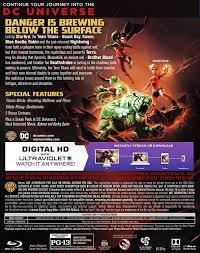 Halloween 6 Producers Cut Dvd by Animation Review Teen Titans The Judas Contract 2017 Blu Ray