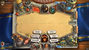 Warrior Hearthstone Deck Grim Patron by Hearthstone Warrior Enrage Aggression Deck Blackrock Mountain Grim