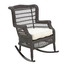 Sunset Pier Distressed Black Rocker | Pier 1 Wicker Rocking Chair Grey At Home Windsor Black Rocker And End Table Set With Patio Resin Steel Frame Outdoor Porch Noble House Harmony With White 3pc Cushion Good Looking Glider Big Plans Sw Chairs Lounge Dark Brown Amazoncom Cloud Mountain 3 Piece Bistro Decorating Rockers Gliders Coral Coast Casco Bay