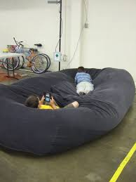 Bean Bag Sofa / Bed: 8 Steps (with Pictures) The Best Bean Bag Chair You Can Buy Business Insider Top 10 Best Bean Bag Chairs Of 2018 Review Fniture Reviews Bags Ipdent Australias No 1 For Quality King Kahuna Beanbags How Do I Select The Size A Much Beans Are Cool Glamorous Coolest Bags Chill Sacks And Beanbag Fniture Chillsacks Sofa Saxx Giant Lounger Microsuede Jaxx Shop For Comfy In Canada Believe It Or Not Surprisingly Stylish Leatherwood Design Co Happy New Year Sofas Large Youll Love 2019