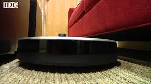 Roomba For Hardwood Floors Pet Hair by Hair Is No Match For Irobot U0027s New Roomba Robotic Vacuum Youtube