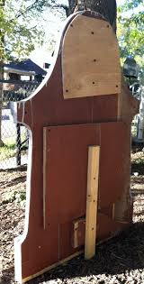Diy Halloween Tombstones Plywood by Gravestones The Year Of Living Fabulously