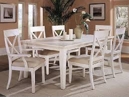 dining room new dining table set glass top dining table and rustic