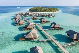 100 Conrad Island Maldives Rangali Reollo Travel