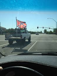 100 Rebel Flag Truck Confederate Pole Photos From Your Car Confederate