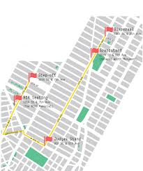 New York City Pride March: Road Closures And Security Information ... We Dont Need To Replace The Bqe But Will Vanshnookraggen Nycdot Truck Map Kate Chanba Route Map Details For New York Citys 2016 Lgbt Pride March In Yorks Trash Challenge City Limits Best Routing Software Image Kusaboshicom Grand Central Food Program Routes Coalition For The Homeless State 12 Wikipedia Trail Of Terror Mhattan Attack Times Reveals Maps Proposed Routes Brooklynqueen Streetcar 14 117