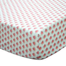 Coral And Mint Baby Bedding by Floral Baby Crib Bedding From Buy Buy Baby