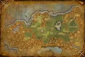 Wow Brackwell Pumpkin Patch Map by Wow Maps